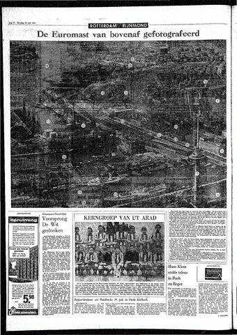 Rotterdamsch Parool / De Schiedammer 1970-07-28