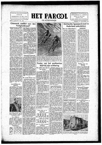 Rotterdamsch Parool / De Schiedammer 1946-08-27