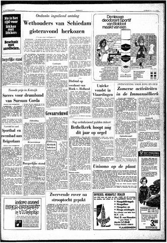Trouw / De Rotterdammer 1970-06-30