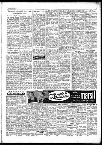 Rotterdamsch Parool / De Schiedammer 1949-07-08