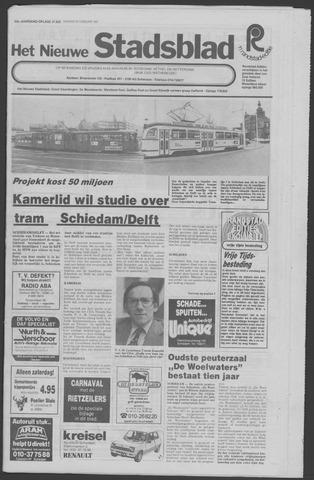 Het Nieuwe Stadsblad 1981-02-20