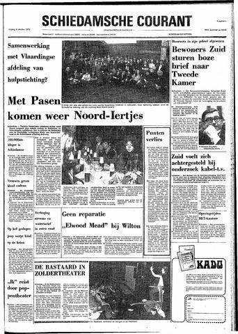 Rotterdamsch Nieuwsblad / Schiedamsche Courant / Rotterdams Dagblad / Waterweg / Algemeen Dagblad 1974-10-04