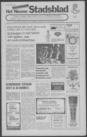 Het Nieuwe Stadsblad 1976-02-06
