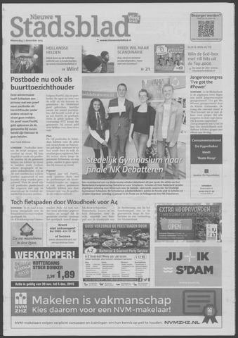 Het Nieuwe Stadsblad 2015-12-02