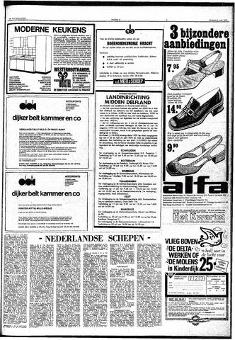 Trouw / De Rotterdammer 1970-07-03