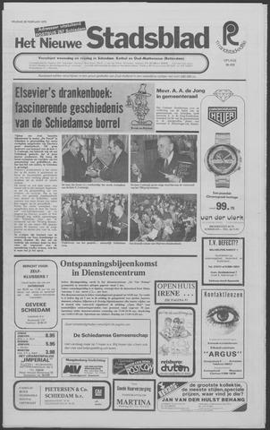 Het Nieuwe Stadsblad 1975-02-28