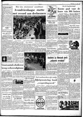 Trouw / De Rotterdammer 1967-06-21