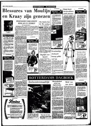 Rotterdamsch Parool / De Schiedammer 1966-10-07