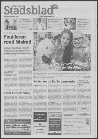 Het Nieuwe Stadsblad 2013-02-13
