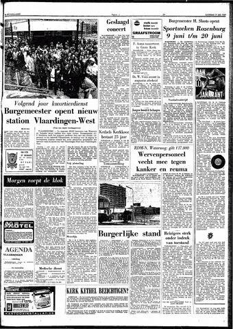 Trouw / De Rotterdammer 1969-05-31