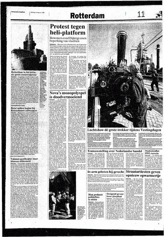 Rotterdamsch Nieuwsblad / Schiedamsche Courant / Rotterdams Dagblad / Waterweg / Algemeen Dagblad 1993-08-14