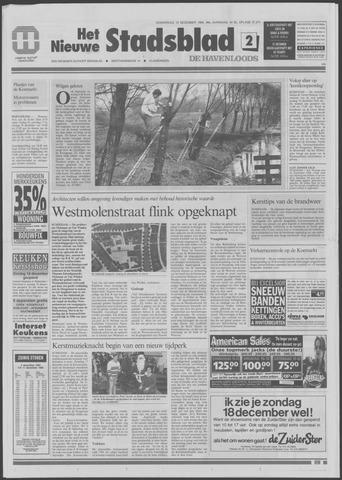 Het Nieuwe Stadsblad 1994-12-15