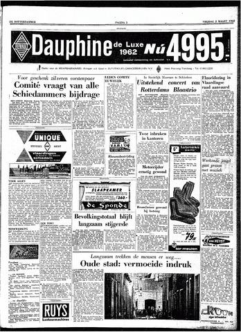 Trouw / De Rotterdammer 1962-03-02