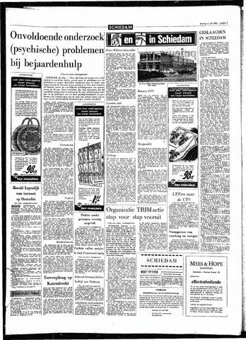 Rotterdamsch Parool / De Schiedammer 1968-07-02