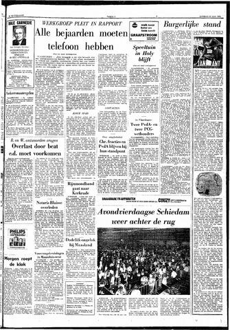 Trouw / De Rotterdammer 1970-06-20