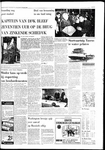 Rotterdamsch Nieuwsblad / Schiedamsche Courant / Rotterdams Dagblad / Waterweg / Algemeen Dagblad 1968-01-08