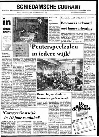 Rotterdamsch Nieuwsblad / Schiedamsche Courant / Rotterdams Dagblad / Waterweg / Algemeen Dagblad 1980-06-10