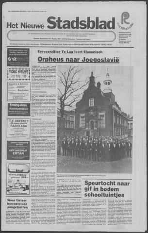 Het Nieuwe Stadsblad 1981-05-20