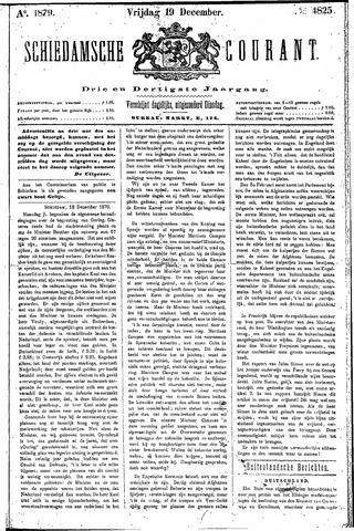 Schiedamsche Courant 1879-12-19