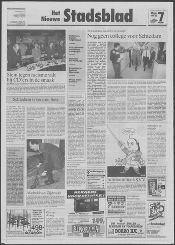 Het Nieuwe Stadsblad 1994-04-13