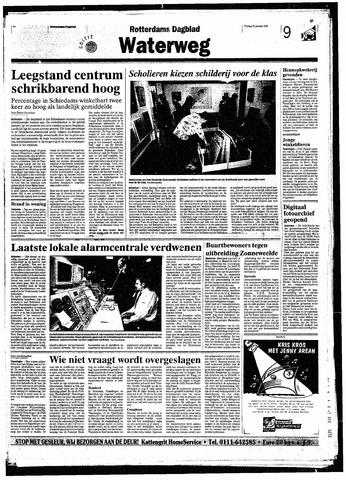 Rotterdamsch Nieuwsblad / Schiedamsche Courant / Rotterdams Dagblad / Waterweg / Algemeen Dagblad 1998-01-16