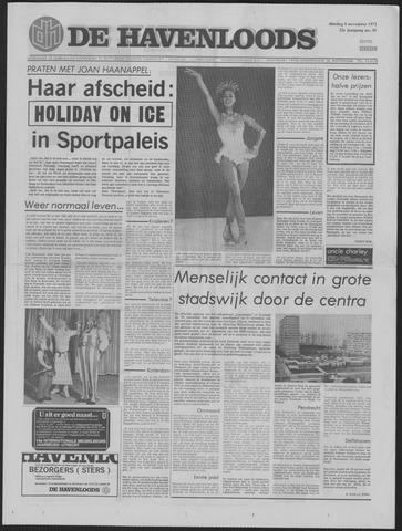 De Havenloods 1973-11-06