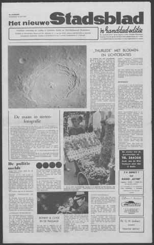Het Nieuwe Stadsblad 1969-07-30