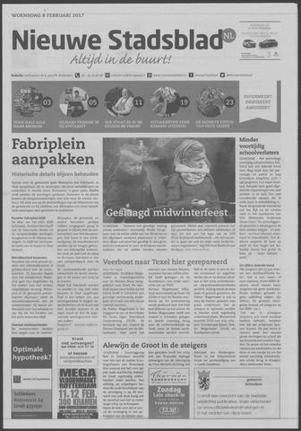 Het Nieuwe Stadsblad 2017-02-08