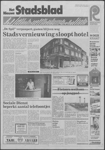 Het Nieuwe Stadsblad 1985-07-19
