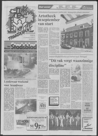 Het Nieuwe Stadsblad 1989-05-31
