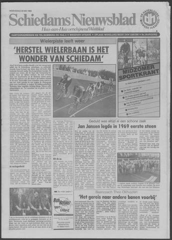 Schiedams Nieuwsblad 1984-05-30