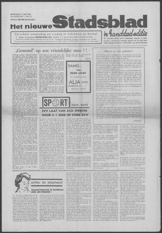 Het Nieuwe Stadsblad 1963-05-15