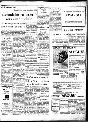 Rotterdamsch Parool / De Schiedammer 1964-01-11
