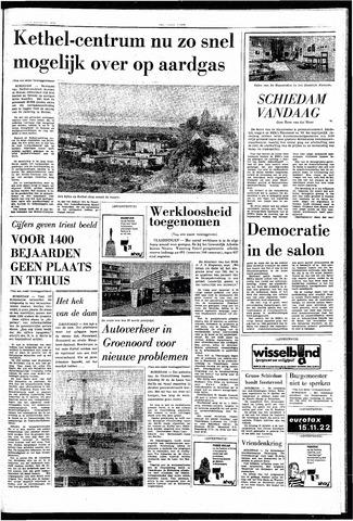 Het Vrije volk 1971-10-09