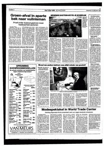 Het Vrije volk 1990-01-19