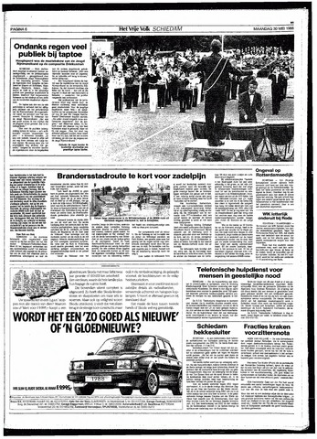 Het Vrije volk 1988-05-30