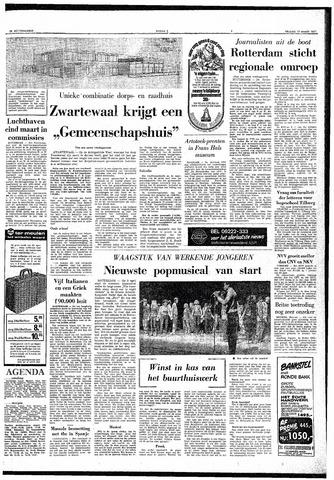 Trouw / De Rotterdammer 1971-03-19