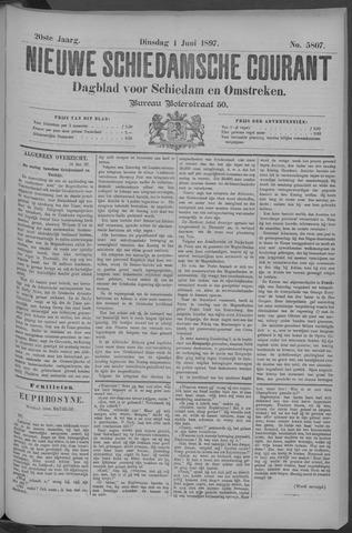 Nieuwe Schiedamsche Courant 1897-06-01
