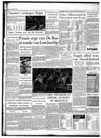 Rotterdamsch Parool / De Schiedammer 1962-10-22