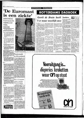 Rotterdamsch Parool / De Schiedammer 1970-03-24