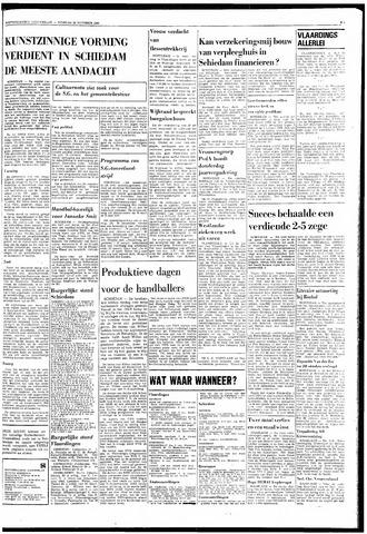 Rotterdamsch Nieuwsblad / Schiedamsche Courant / Rotterdams Dagblad / Waterweg / Algemeen Dagblad 1968-10-22