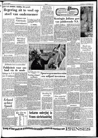 Trouw / De Rotterdammer 1964-09-26