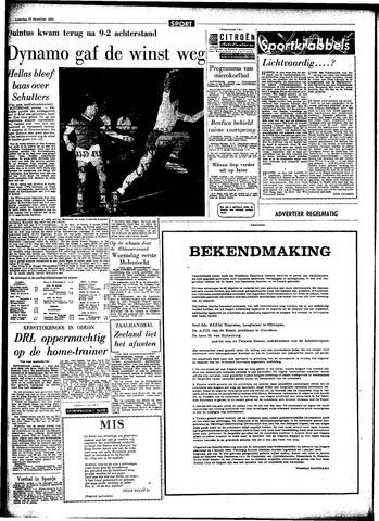 Rotterdamsch Parool / De Schiedammer 1964-12-28