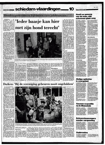Het Vrije volk 1988-03-26