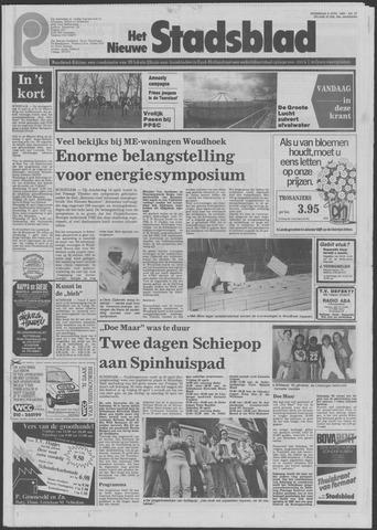 Het Nieuwe Stadsblad 1983-04-06