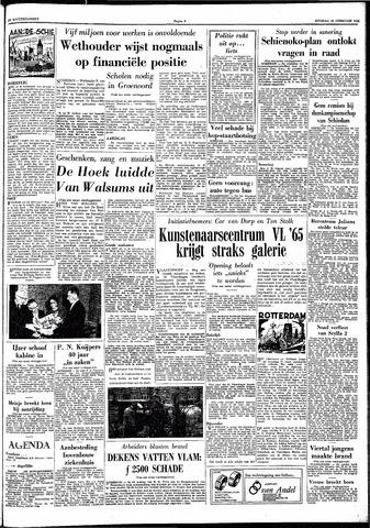 Trouw / De Rotterdammer 1965-02-23