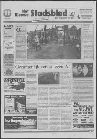 Het Nieuwe Stadsblad 1996-11-21