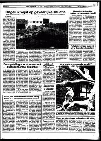 Het Vrije volk 1988-09-03