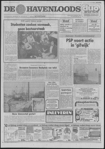 De Havenloods 1982-03-18