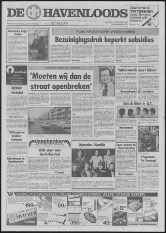 De Havenloods 1983-10-13